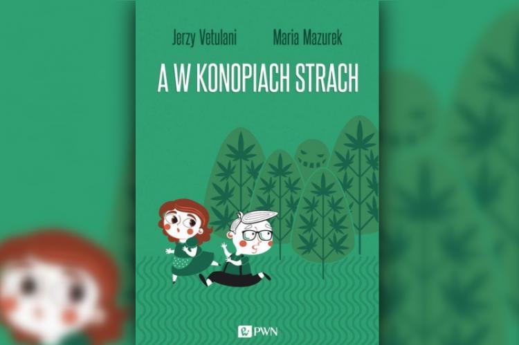 Poruszająca jest rozmowa Marii Mazurek i prof. Vetulaniego z prof. Markiem Bachańskim, który w Centrum Zdrowia Dziecka w Warszawie stosował medyczną marihuanę w leczeniu padaczek lekoopornych u dzieci.