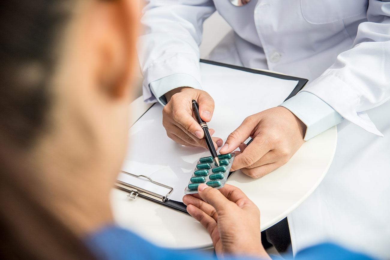 Substancje przeciwdziałające powstawaniu blizn