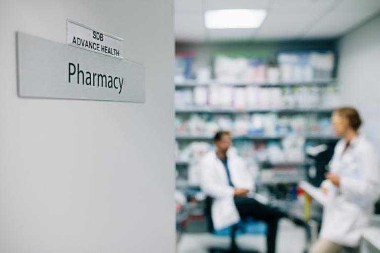 Prezydium Okręgowej Rady Aptekarskiej w pełni popiera protest farmaceutów szpitalnych. (fot. Shutterstock)