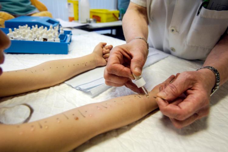 Nawet uprawianie sportów również może przyczynić się do wystąpienia alergii... (fot. Shutterstock)