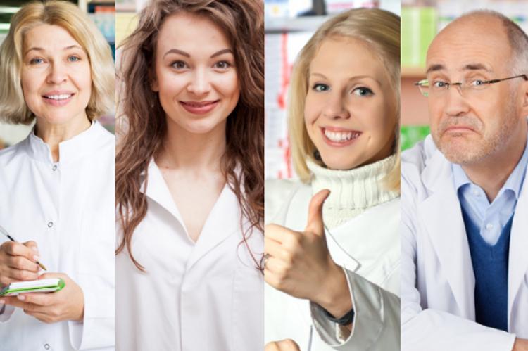 Wprowadzenie opieki farmaceutycznej umożliwi aptekarzom bardziej indywidualne podejście do pacjenta (fot. Shutterstock)