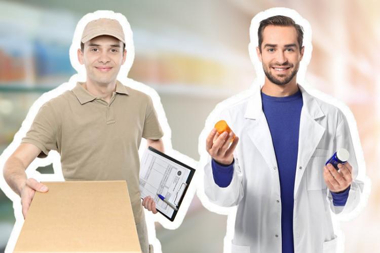 Zdaniem Stowarzyszenia z uzyskanych w badaniu odpowiedzi można wnioskować o kojarzeniu przez pacjentów dostawy leków z opieką farmaceutyczną. (fot. Shutterstock)