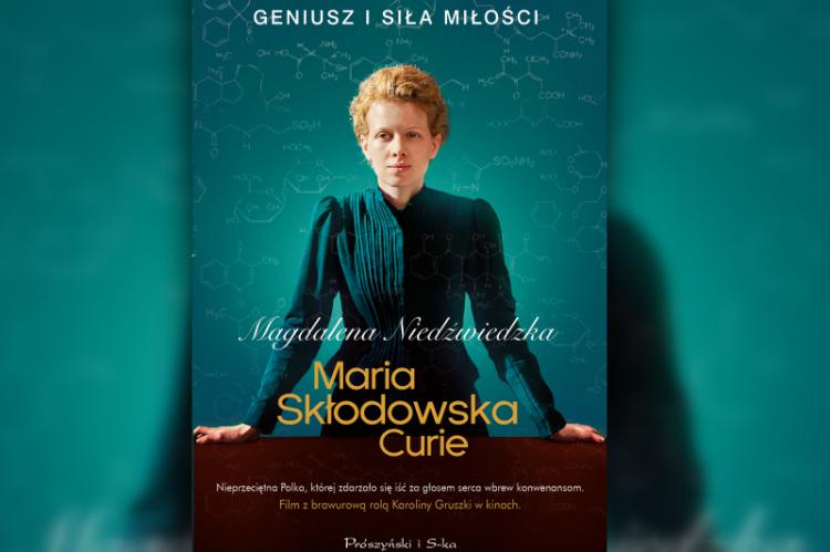 Maria Skłodowska walczyła z konwenansami, zdawała sobie sprawę że w jej otoczeniu nie szanuje się kobiet, które rywalizują z mężczyznami.