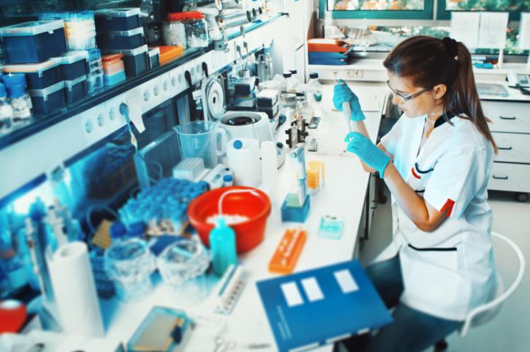 W najbliższych latach w onkologii, immunologii czeka nas z pewnością jeszcze jeden Nobel związany z modyfikowaniem limfocytów (fot. Shutterstock)
