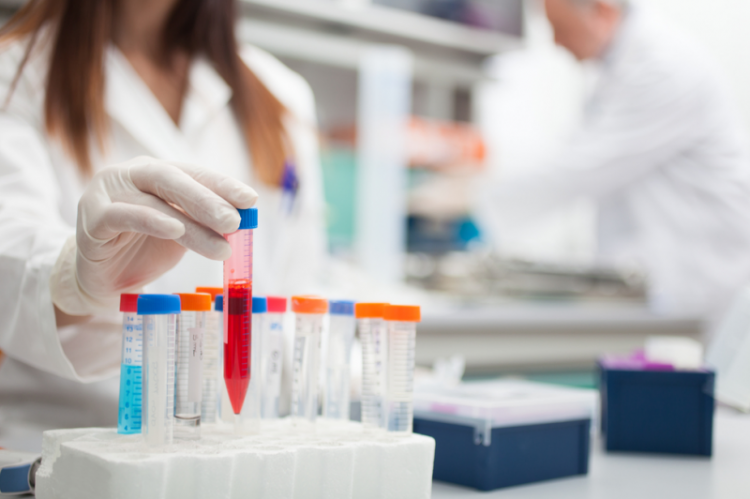 Farmaceuci współpracujący z ośrodkami badań klinicznych miesięcznie zarabiają od ok. 3 600 do 6 500 złotych brutto (fot. Shutterstock)