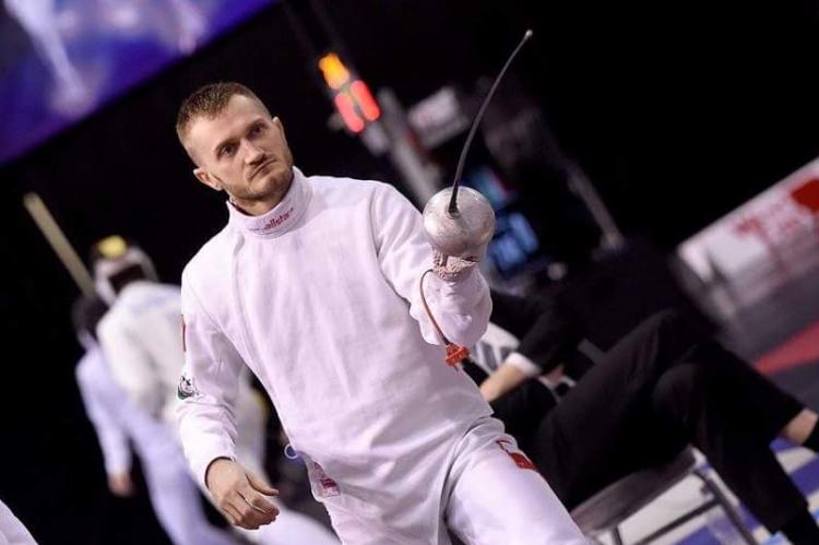 Krzysztof Mikołajczak ma na swoim koncecie między innymi złoto na drużynowych Mistrzostwach Europy w 2005 roku i wicemistrzostwo w latach 2004, 2006 i 2007. Do swojej kolekcji medali dołożył też brązowy krążek indywidualnych Mistrzostw Europy w 2013 roku. (fot. archiwum prywatne)