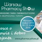 Warsaw Pharmacy Show – relacja z wydarzenia