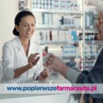 """Kampania """"Po pierwsze farmaceuta"""" pojawi się w telewizji"""