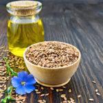 Olej lniany – zastosowanie  we współczesnej farmakoterapii