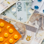 Coraz więcej pieniędzy idzie na rozwój branży farmaceutycznej – dlaczego?