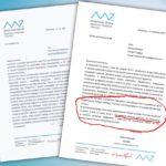 NFZ posługuje się nieaktualną interpretacją w sprawie recept pielęgniarek?