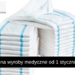 Realizacja zleceń na wyroby medyczne od 2020 r.