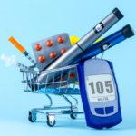 Interakcje leków przeciwcukrzycowych