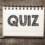 Quiz – czego nie będzie na e-recepcie od 1 lipca?