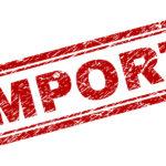 URPL: Wykaz leków z uzyskanym w kwietniu 2020 roku pozwoleniem na import równoległy