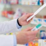 NIA: schemat zarządzania alertami w aptekach ogólnodostępnych