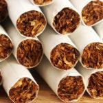 Pacjentka z problemem nałogowego palenia – case study