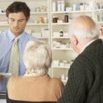 Czy ktoś inny może wykupić leki dla osoby, której dotyczy recepta?