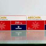 Arechin nie będzie już stosowany w leczeniu COVID-19. Sprawę bada NIK…