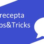 Tips&Tricks – e-recepta cz. 8 (nowe funkcje c.d.)